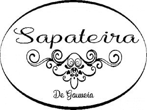 Sapateira Ana Cabete logo